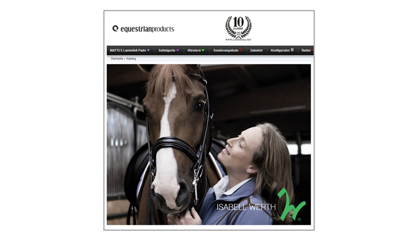 Equestrianproducts